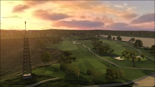 Videogioco Tiger Woods PGA Tour 10 Xbox 360 4