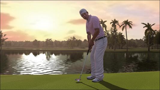 Videogioco Tiger Woods PGA Tour 10 Xbox 360 5