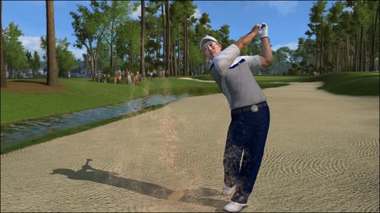 Videogioco Tiger Woods PGA Tour 10 Xbox 360 7