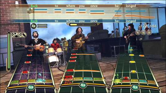The Beatles: Rock Band - 2