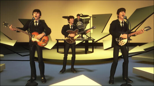 The Beatles: Rock Band - 5