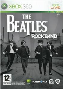 The Beatles Rockband - X360 - 2