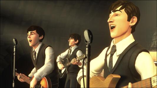 The Beatles Rockband - X360 - 7
