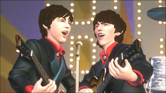 The Beatles Rockband - X360 - 8