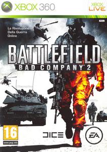 Videogioco Battlefield: Bad Company 2 Xbox 360 0