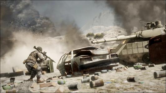 Videogioco Battlefield: Bad Company 2 Xbox 360 4