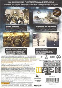 Videogioco Battlefield: Bad Company 2 Xbox 360 7