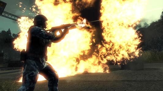 Battlefield. Bad Company Platinum - 7