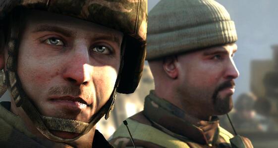 Battlefield. Bad Company Platinum - 8