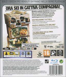 Battlefield. Bad Company Platinum - 11