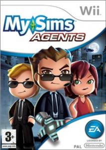 Videogioco MySims Agents Nintendo WII 0