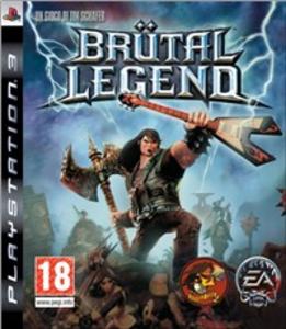 Videogioco Brutal Legend PlayStation3 0