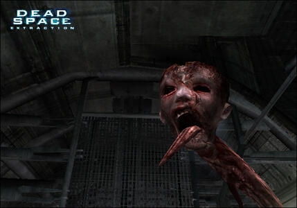 Dead Space Extraction - 2