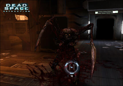 Dead Space Extraction - 5