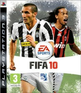 Videogioco FIFA 10 PlayStation3 0