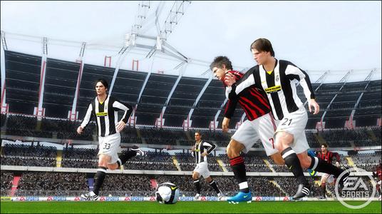 Videogioco FIFA 10 PlayStation3 1