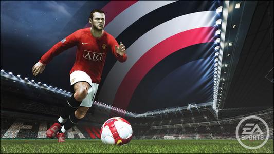 Videogioco FIFA 10 PlayStation3 2