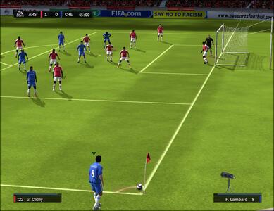 FIFA 10 Classics - 10