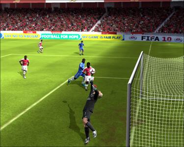 FIFA 10 Classics - 11