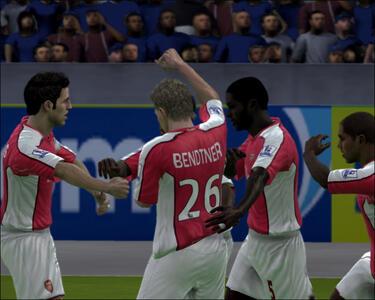 FIFA 10 Classics - 12