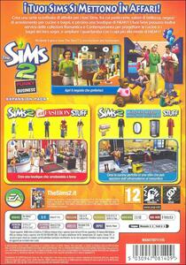 The Sims 2 Shop & Business Collection - 4