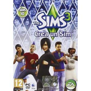 The Sims 3: Crea un Sim [Espansione] - PC