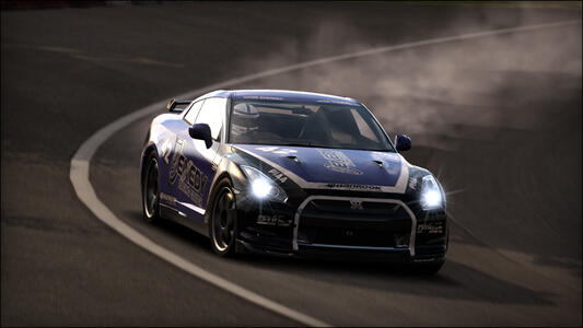 Need for Speed: SHIFT Platinum - 4