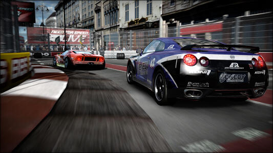Need for Speed: SHIFT Platinum - 7