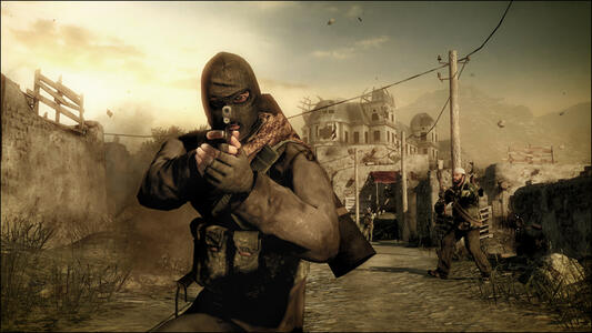 Medal of Honor - 4