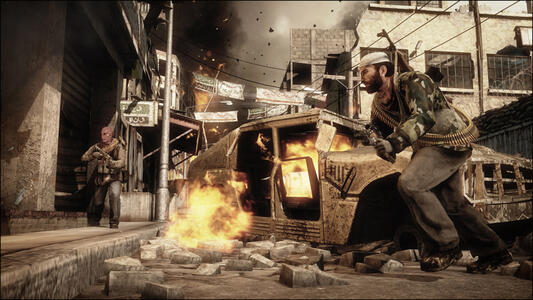Medal of Honor - 5