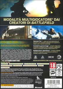 Medal of Honor - 11