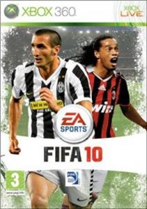 Videogioco FIFA 10 Classics Xbox 360 0