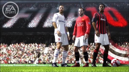 Videogioco FIFA 10 Classics Xbox 360 3