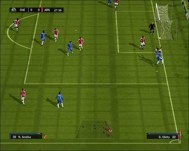Videogioco FIFA 10 Classics Xbox 360 7