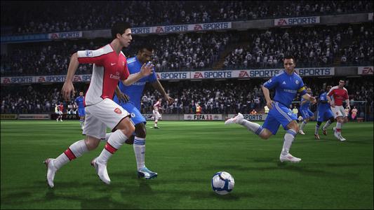 Videogioco Fifa 11 Personal Computer 4
