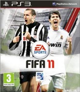 Videogioco FIFA 11 PlayStation3 0