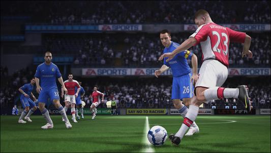 Videogioco FIFA 11 PlayStation3 5