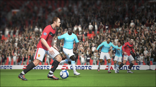 Videogioco FIFA 11 PlayStation3 8