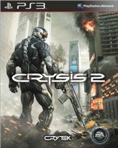 Videogioco Crysis 2 PlayStation3 0