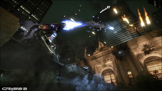 Videogioco Crysis 2 PlayStation3 4