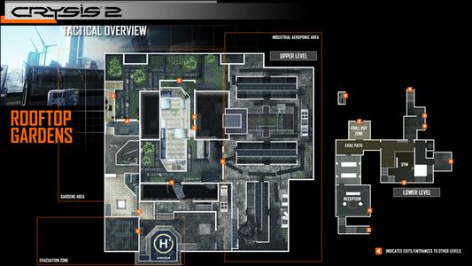 Videogioco Crysis 2 PlayStation3 7