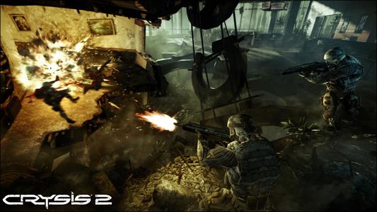 Videogioco Crysis 2 PlayStation3 8