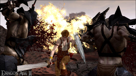 Dragon Age 2 - 3