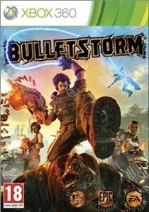 Videogioco Bulletstorm Xbox 360 0
