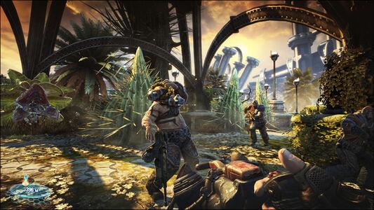 Videogioco Bulletstorm Xbox 360 2