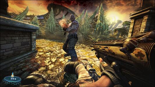 Videogioco Bulletstorm Xbox 360 3