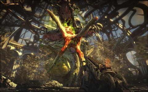 Videogioco Bulletstorm Xbox 360 8