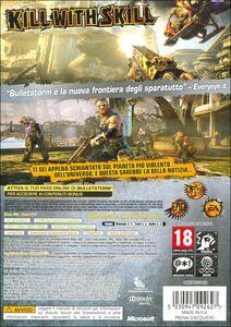 Videogioco Bulletstorm Xbox 360 10