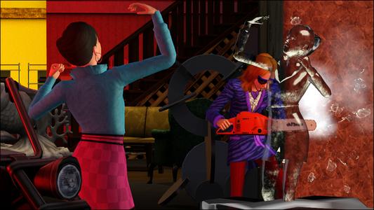Videogioco Sims 3 Ambitions Anniversary Edition Personal Computer 3
