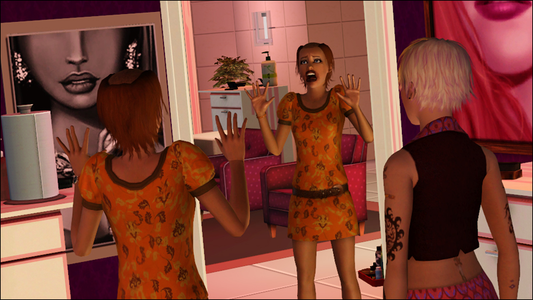 Videogioco Sims 3 Ambitions Anniversary Edition Personal Computer 4